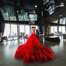 Wedding photographer Anna Bessonova (Besson). Photo of 13.08.2016