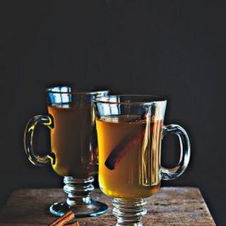 Pineapple Hard Cider.