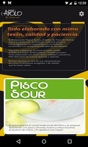 Restaurante Nuevo Apolo