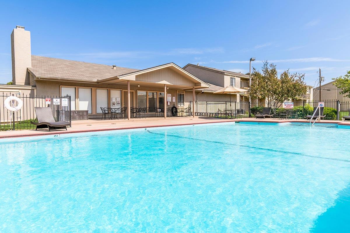 Indian Falls Apartments In Wichita Falls Texas Skyline Properties Inc