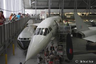 Photo: Aérospatiale-BAC Concorde