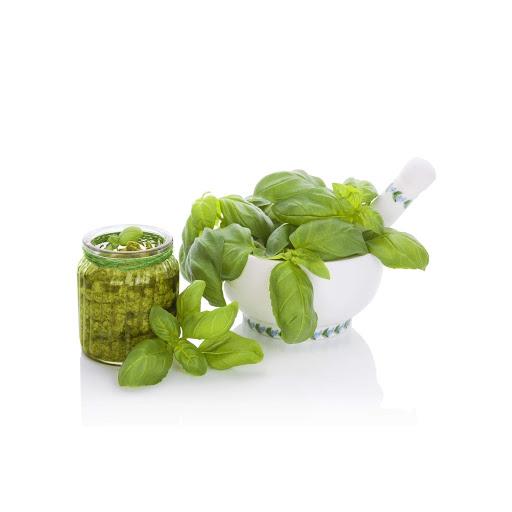 Pestos and Purees
