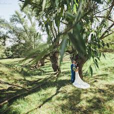 Wedding photographer Nata Danilova (NataDanilova). Photo of 22.11.2015
