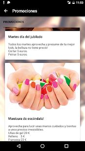 Peluquería Gema Jaén - náhled