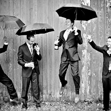 Wedding photographer Pascal Genest (genest). Photo of 10.02.2014