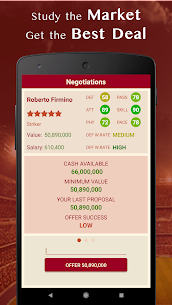 Be the Manager 2020 – Soccer Strategy Apk  Download For Android 2