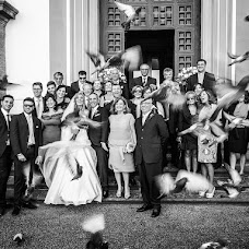 Wedding photographer Enzo Borzacchiello (ebfotografo). Photo of 09.04.2016