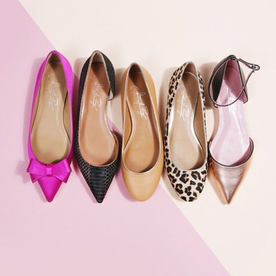5 must-have flats