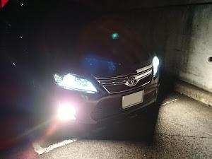 カムリ AVV50 のライトのカスタム事例画像 Buntaさんの2019年01月07日22:17の投稿