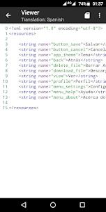 StringsXML Translator 1.9 Mod Apk Download 7