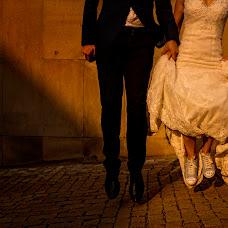 Wedding photographer Daniel Andrei (danielandrei). Photo of 13.08.2015