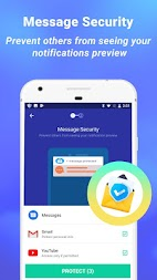 Security Master - Antivirus, VPN, AppLock, Booster APK screenshot thumbnail 6