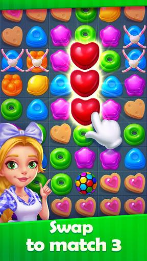 Candy Smash Mania 1.8.3911 screenshots 4
