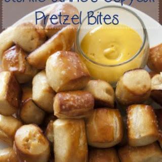 Homemade Pretzels - Auntie Anne'S Pretzel Bites Copycat Recipe