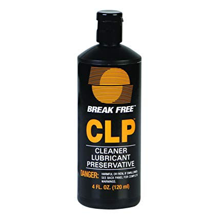 Break-Free CLP 4 118ml