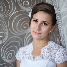 Wedding photographer Anna Khomutova (RAnet). Photo of 25.10.2015