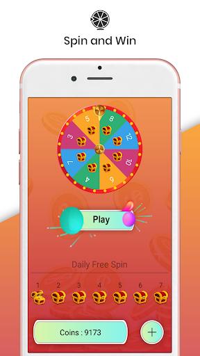 Spin Box Reward - Earn Gift Money 1 19 Apk Download - com