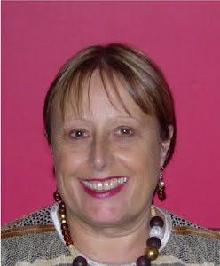 Barbara Catchpole - författare