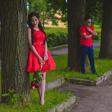 Wedding photographer Aleksandr Art (ART201). Photo of 10.06.2016