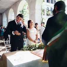 Wedding photographer Marco Fadelli (marcofadelli). Photo of 26.09.2018