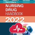 Saunders Nursing Drug Handbook 2022 icon