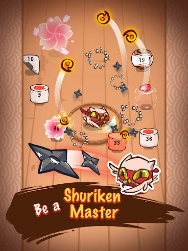 Shuriken Master! 1.0.35 DreamHackers 7