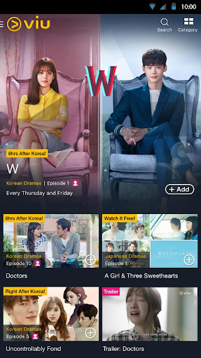 Download Viu for PC