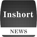 Inshort - News Summary icon
