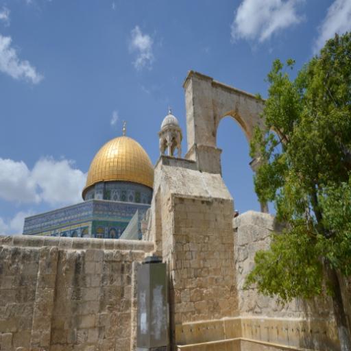 Aqsa Tour Arabic