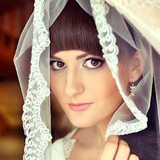 Wedding photographer Valentina Tkach (Valentinaphoto). Photo of 25.11.2014