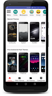 Themes Manager For HUAWEI EMUI- screenshot thumbnail