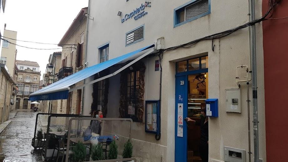 Foto La Carpinteria gastrobar restaurante 16
