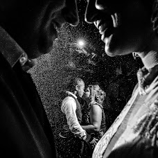 Wedding photographer David Hofman (hofmanfotografia). Photo of 29.12.2017