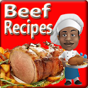 Free Beef Recipes icon