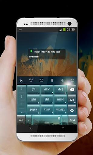 玩免費個人化APP|下載スチールナイト TouchPal app不用錢|硬是要APP