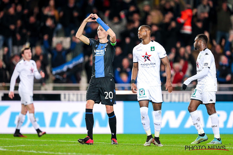 FC Bruges - Cercle de Bruges