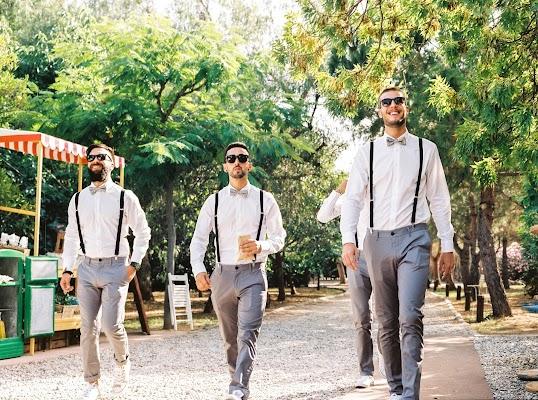 Fotógrafo de bodas Oscar Suarez (oscarsuarez). Foto del 09.09.2015