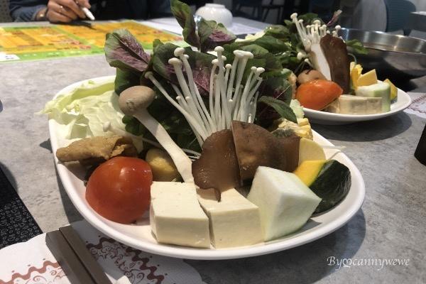 炊茅求吃 檸檬香茅火鍋