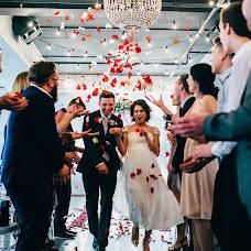 Wedding photographer Mikhail Korchagin (MikhailKorchagin). Photo of 28.07.2017