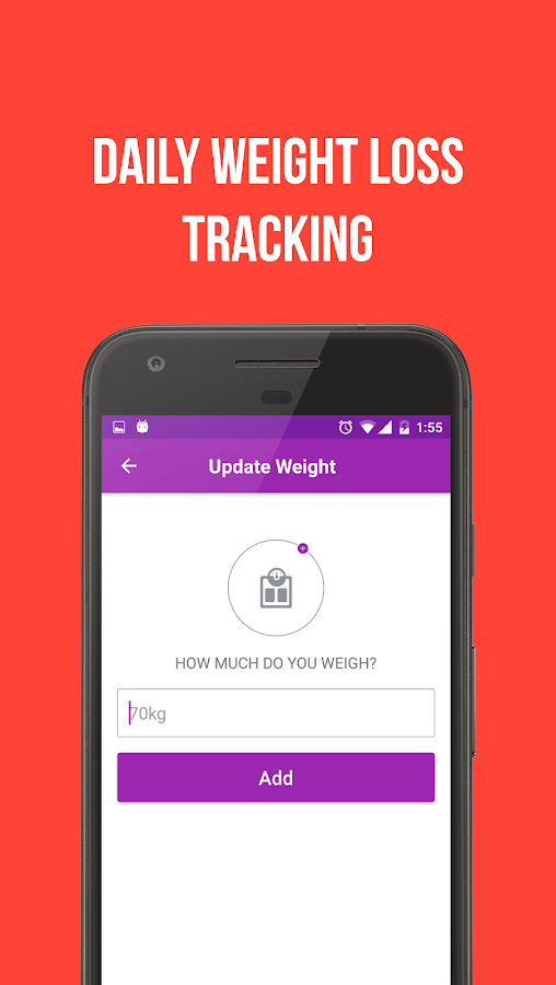 Nutright Fitness & Weight Loss - Android Apps on Google Play