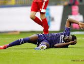 Derrick Luckassen begint met teleurstellende prestaties in Turkije