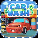 Car Wash Service Game icon