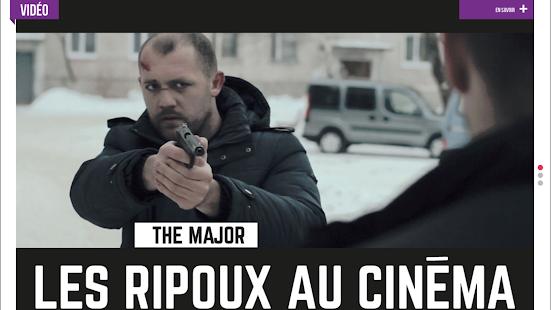 ScreenMania Mag Ciné– Vignette de la capture d'écran
