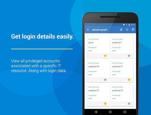 ManageEngine Password Manager Pro ss3