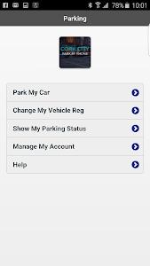 Cork Park By Phone screenshot 1