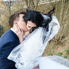 Wedding photographer Anastasiya Lebedikova (lebedik). Photo of 25.04.2018