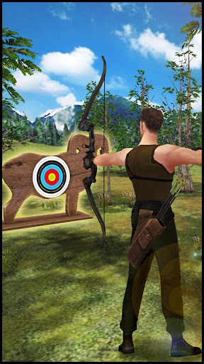 Archery Tournament - shooting games 2.1.5002 screenshots 3