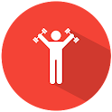 Daily Workout Exercise Videos icon