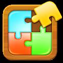 Jigsaw Puzzles Star icon