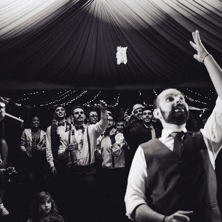 Fotógrafo de bodas Rahimed Veloz (Photorayve). Foto del 31.05.2018